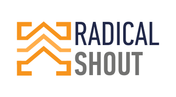 Logo for Radicalshout.com