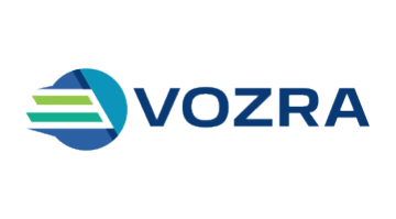 Logo for Vozra.com