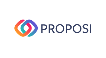 Logo for Proposi.com