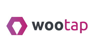 Logo for Wootap.com