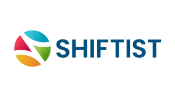 Logo for Shiftist.com