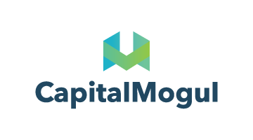 Logo for Capitalmogul.com