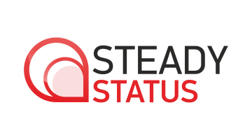 Logo for Steadystatus.com