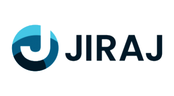 Logo for Jiraj.com