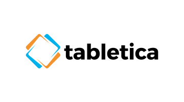 Logo for Tabletica.com