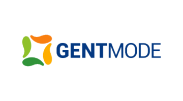 Logo for Gentmode.com