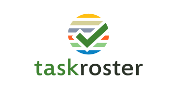 Logo for Taskroster.com