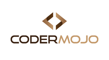 Logo for Codermojo.com