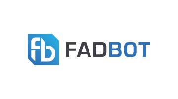 Logo for Fadbot.com