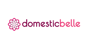 Logo for Domesticbelle.com