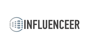 Logo for Influenceer.com