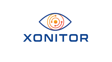 Logo for Xonitor.com
