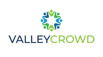 Logo for Valleycrowd.com