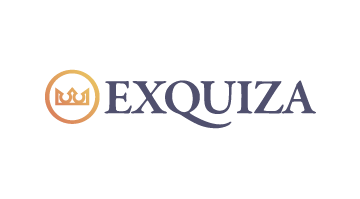 Logo for Exquiza.com