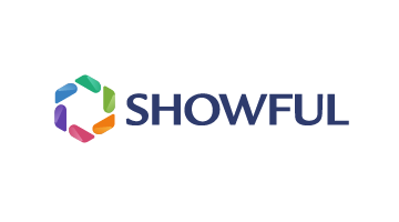 Logo for Showful.com
