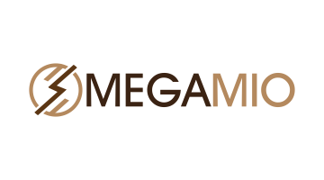 Logo for Megamio.com