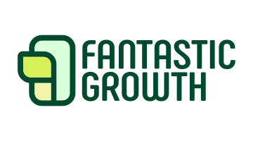 Logo for Fantasticgrowth.com