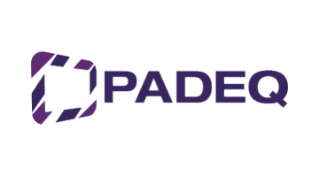 Logo for Padeq.com