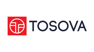 Logo for Tosova.com