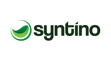 Logo for Syntino.com