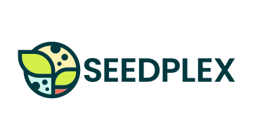 Logo for Seedplex.com