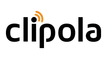 Logo for Clipola.com