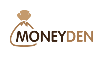 Logo for Moneyden.com