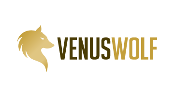 Logo for Venuswolf.com