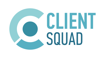 Logo for Clientsquad.com