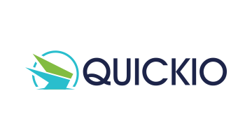 Logo for Quickio.com