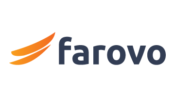 Logo for Farovo.com
