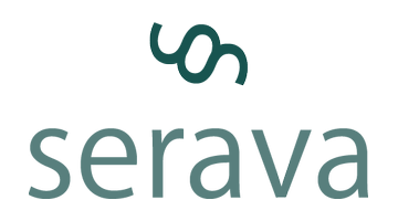 Logo for Serava.com