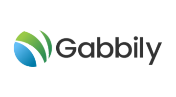 Logo for Gabbily.com