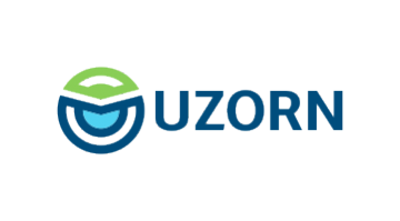 Logo for Uzorn.com