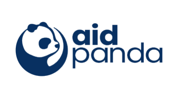 Logo for Aidpanda.com