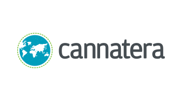 Logo for Cannatera.com