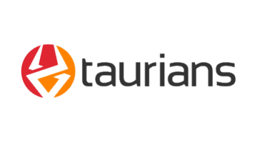 Logo for Taurians.com