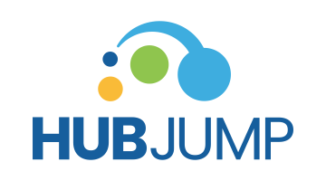 Logo for Hubjump.com
