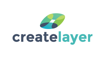 Logo for Createlayer.com