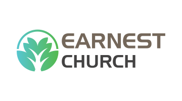 Logo for Earnestchurch.com