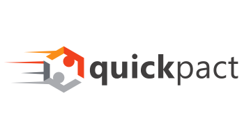 Logo for Quickpact.com