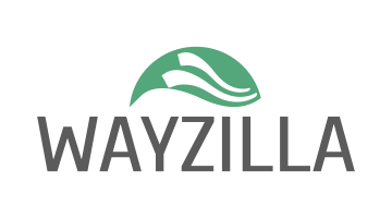 Logo for Wayzilla.com