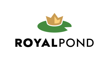 Logo for Royalpond.com