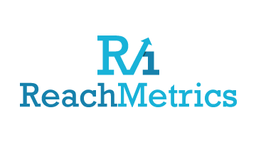 Logo for Reachmetrics.com