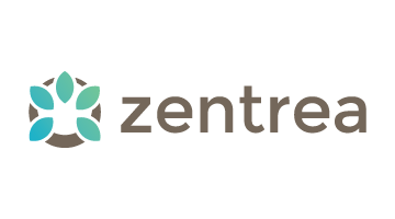 Logo for Zentrea.com