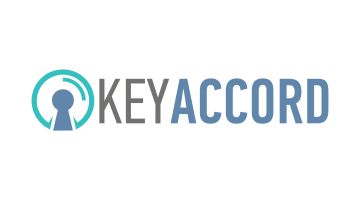 Logo for Keyaccord.com