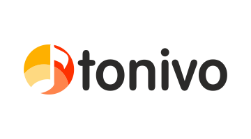 Logo for Tonivo.com