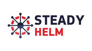 Logo for Steadyhelm.com