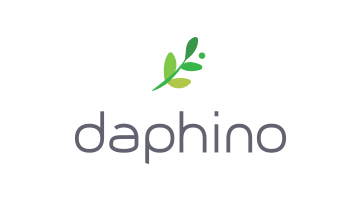 Logo for Daphino.com