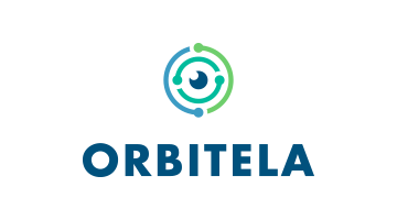Logo for Orbitela.com